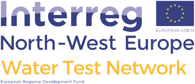 Water Test Network Logo
