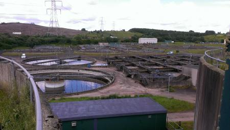 Wastewater Covid